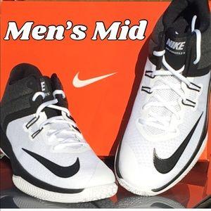 New Men's Nike Mid for Spring ‼️
